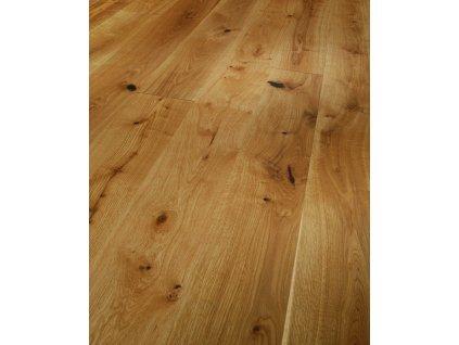 Dřevěná podlaha - Dub rustikal 1428940 (Parador) - třívrstvá