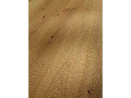 Dřevěná podlaha - Dub pískový M4V classic 1518378 (Parador) - třívrstvá