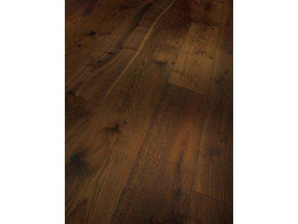 Dřevěná podlaha - Termo dub living 1518380 (Parador) - třívrstvá