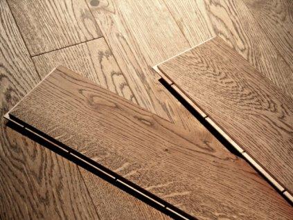 dub brown strawberry parket brno e podlaha