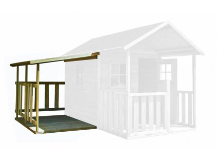 detsky domecek pristavek pro detsky domecek a zahrada pro deti domek brno dreveny domek|e podlaha