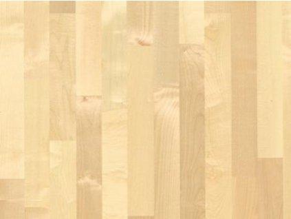 Dřevěná podlaha - Javor evropský natur lak, 3 p. (Scheucher) - třívrstvá