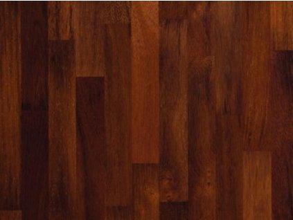 Dřevěná podlaha - Merbau olej, 3 p. (Scheucher) - třívrstvá