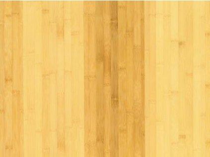 Dřevěná podlaha - Bambus lak, prkno (Scheucher) - třívrstvá