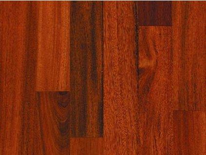 Dřevěná podlaha - Jatoba olej, 3 p. (Scheucher) - třívrstvá