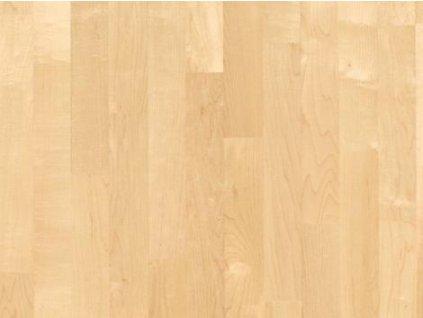 Dřevěná podlaha - Javor kanadský select lak, 3 p. (Scheucher) - třívrstvá