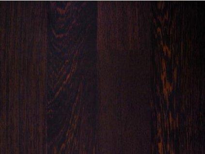 Dřevěná podlaha - Wenge olej, prkno (Scheucher) - třívrstvá