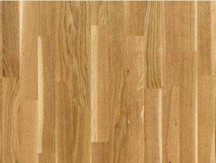 Dřevěná podlaha - Dub classic lak (Scheucher) - dvouvrstvá