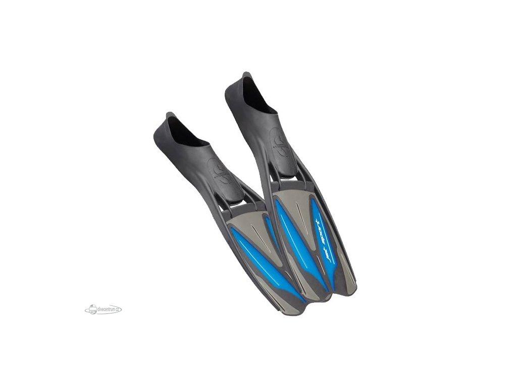 ScubaPro Jet Sport Full Foot Fins Big 1