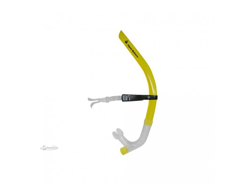 aqua sphere predni snorchl frontal snorkel p v