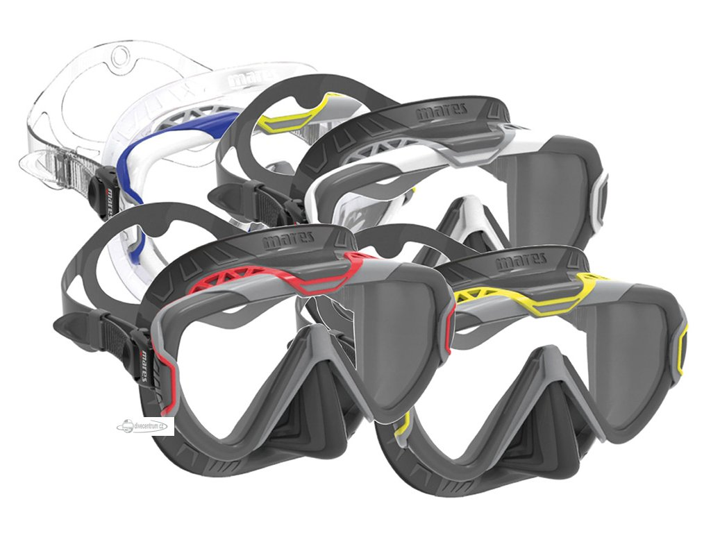 0420 gear news Mares Pure Wire Mask