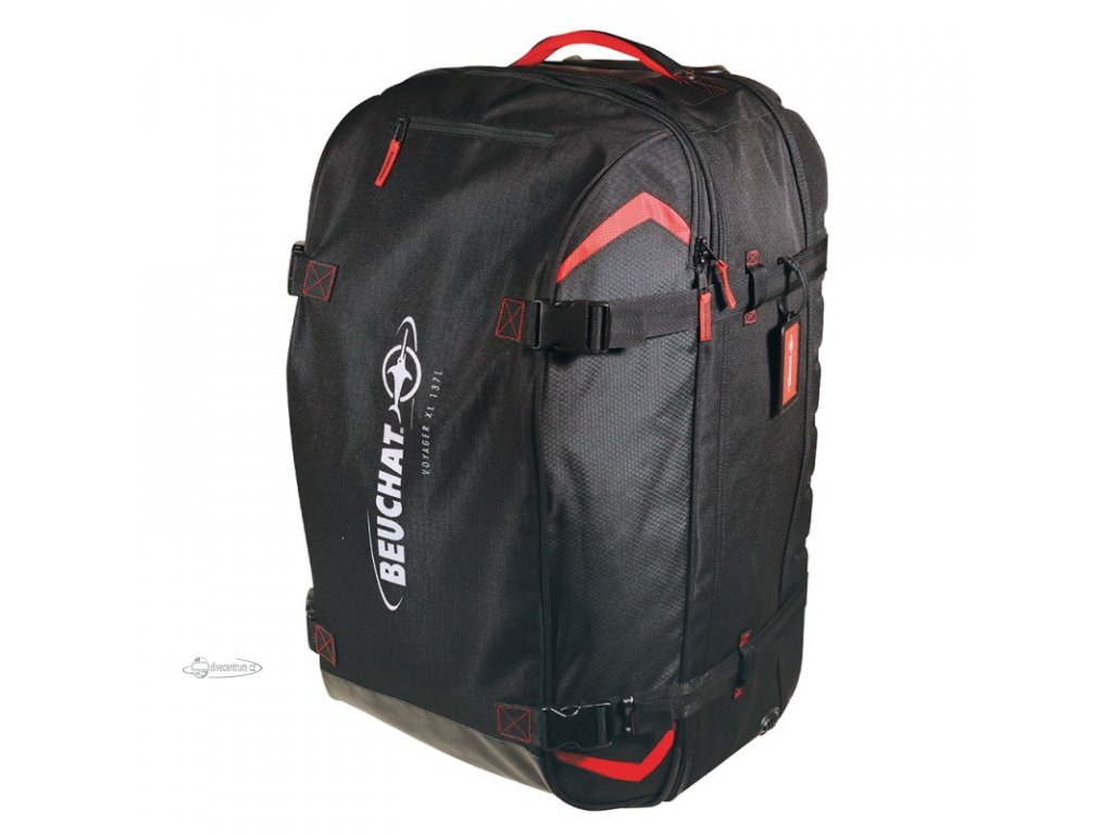 Beuchat Voyager bag XL