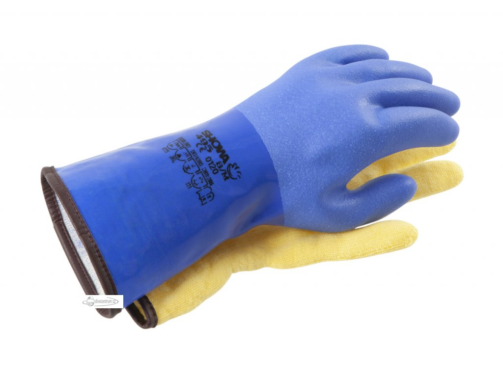 blue dry glove 01 hi res