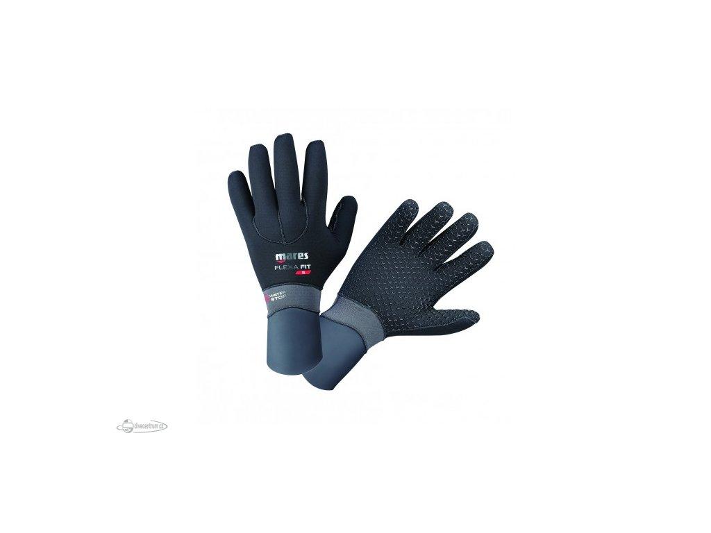 rukavice mares flexa fit 5mm