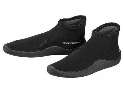 vyr 1436scubapro go socks