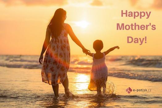 6 tipů na dárky ke dni matek