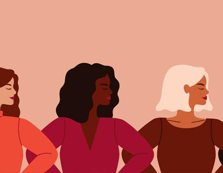 Svátek žen - MDŽ