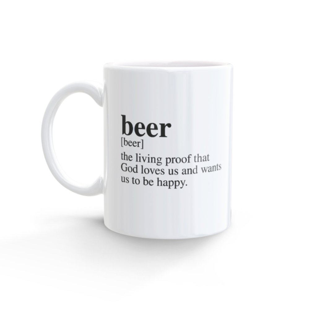 Hrneček Dictionary definitions Beer