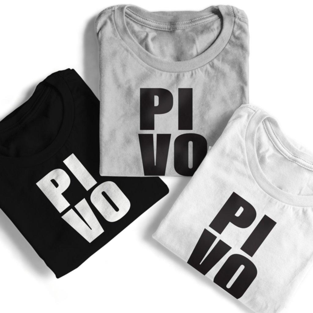 Pánské tričko PIVO