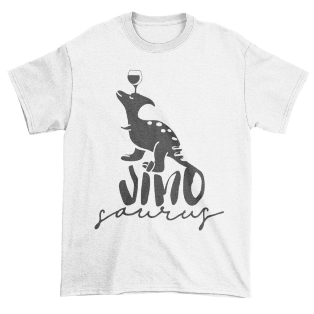 Dámské triko Vínosaurus