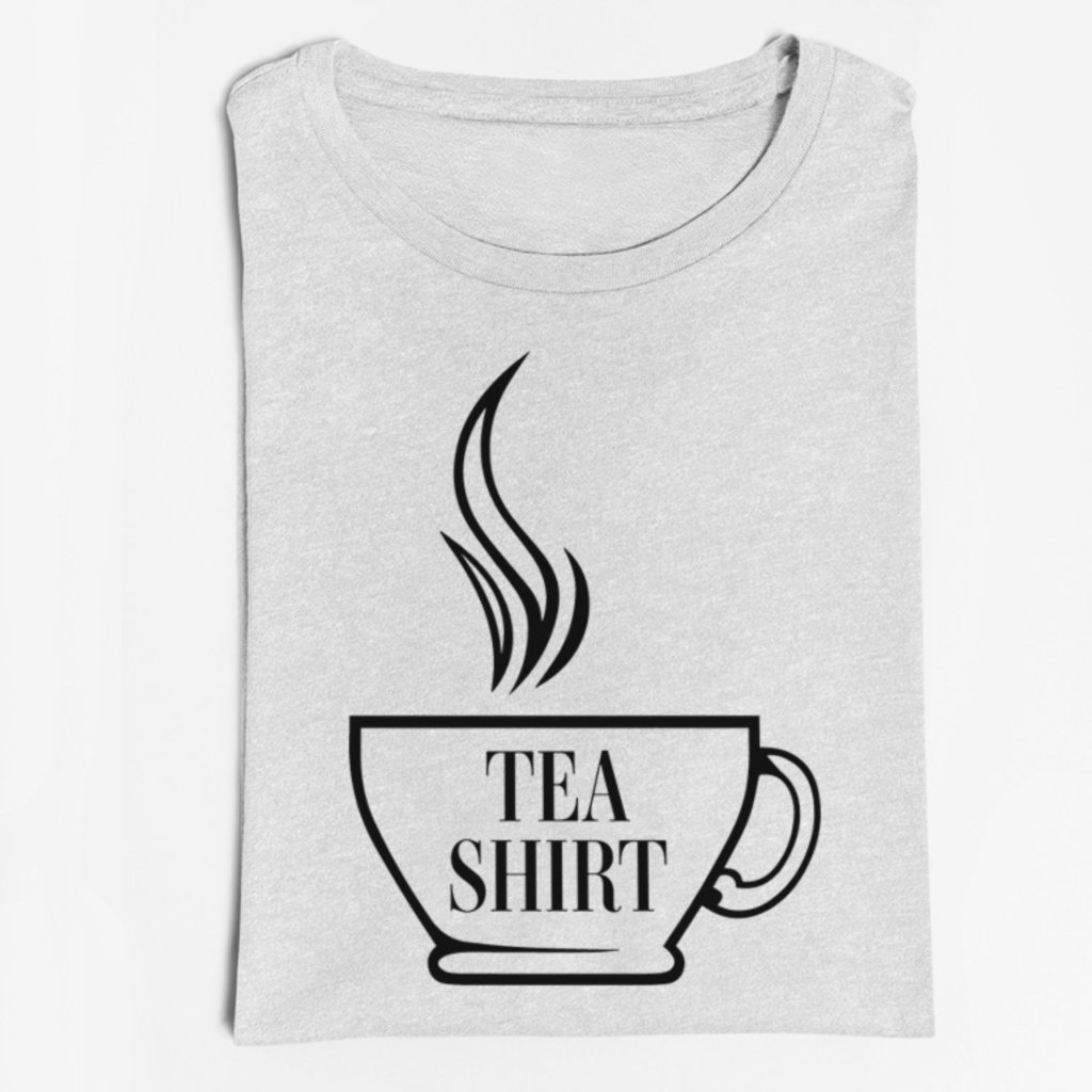 Pánské/dámské Tričko Tea shirt