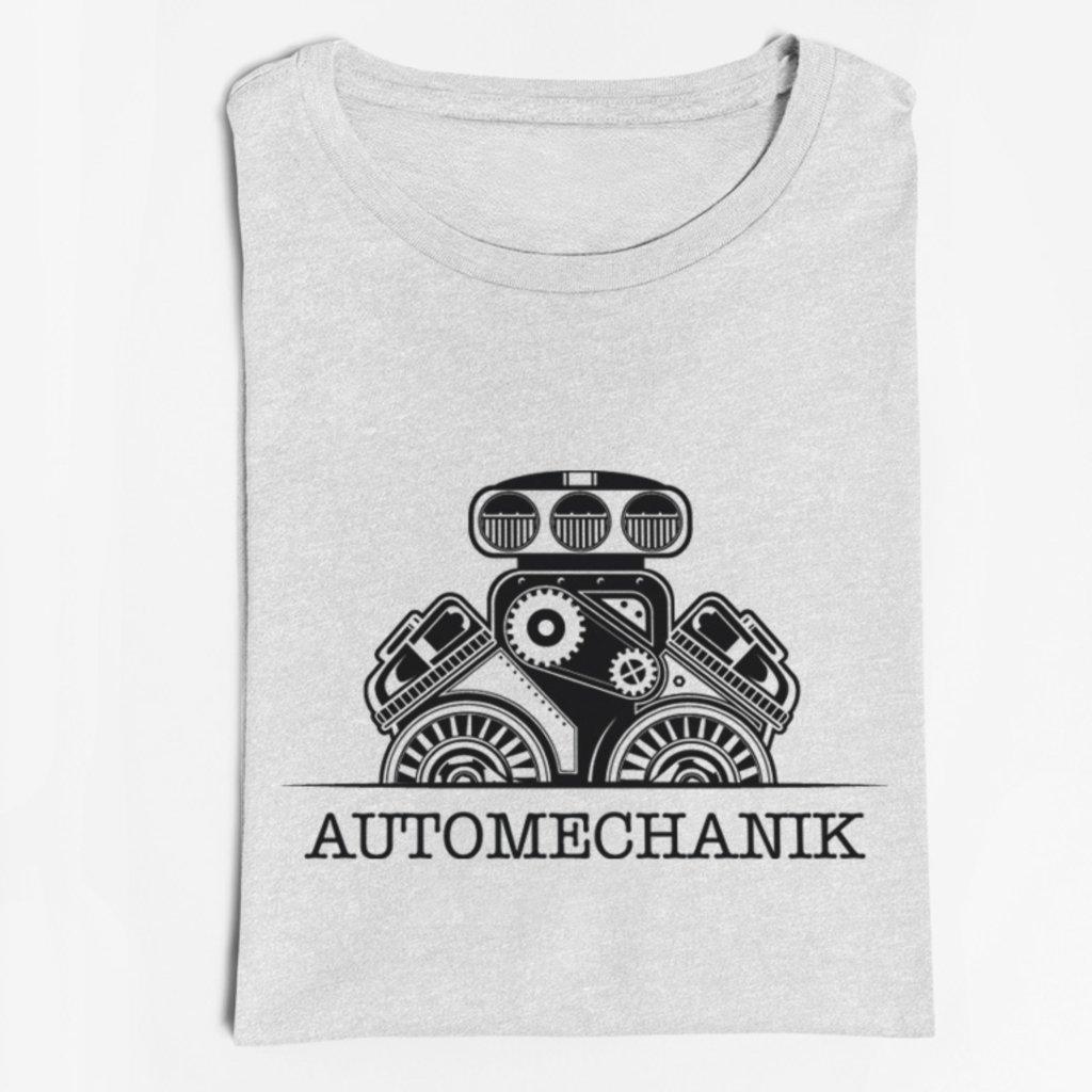 Pánské tričko Automechanik