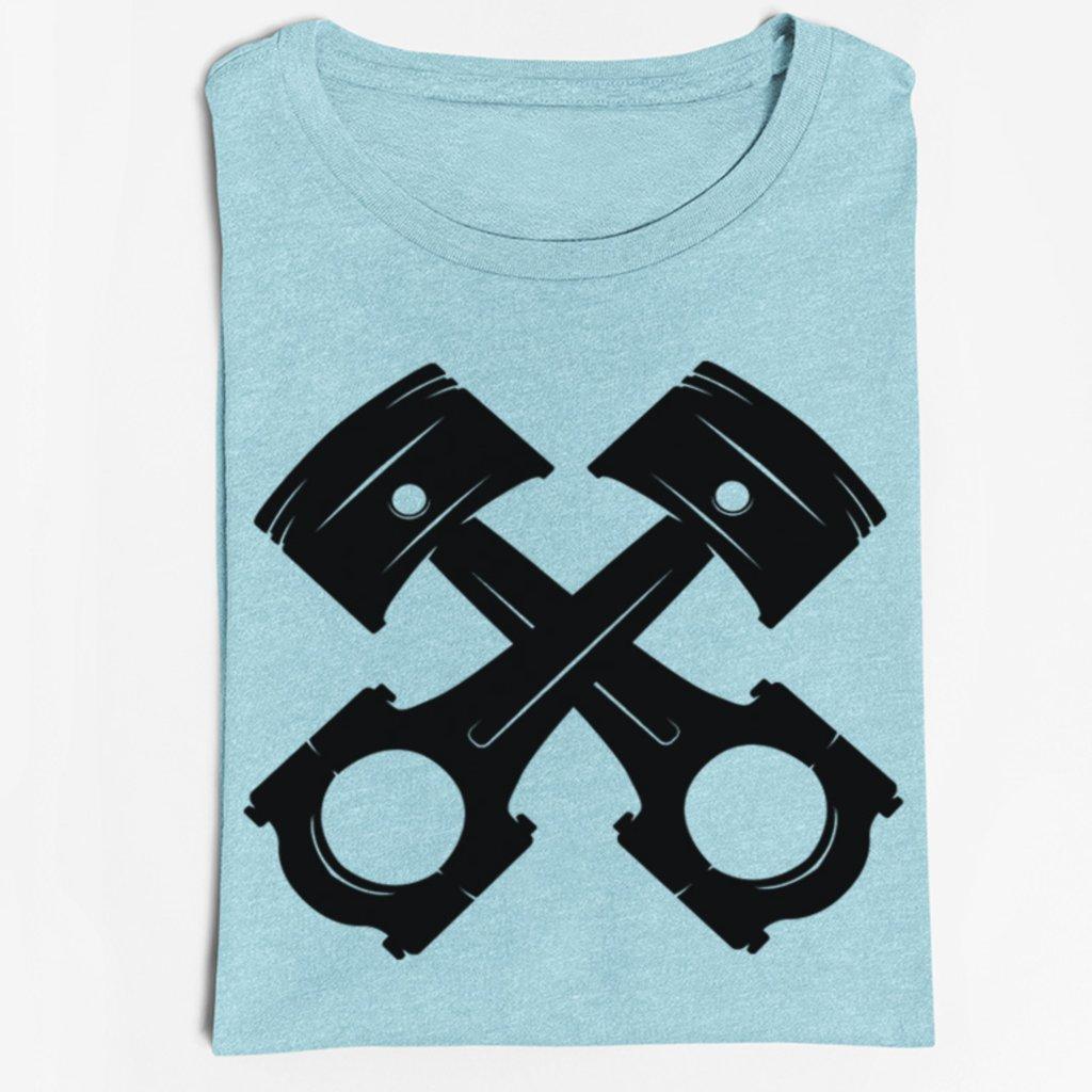 Pánské tričko Písty