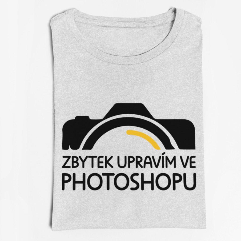 Pánské/Dámské tričko Photoshop