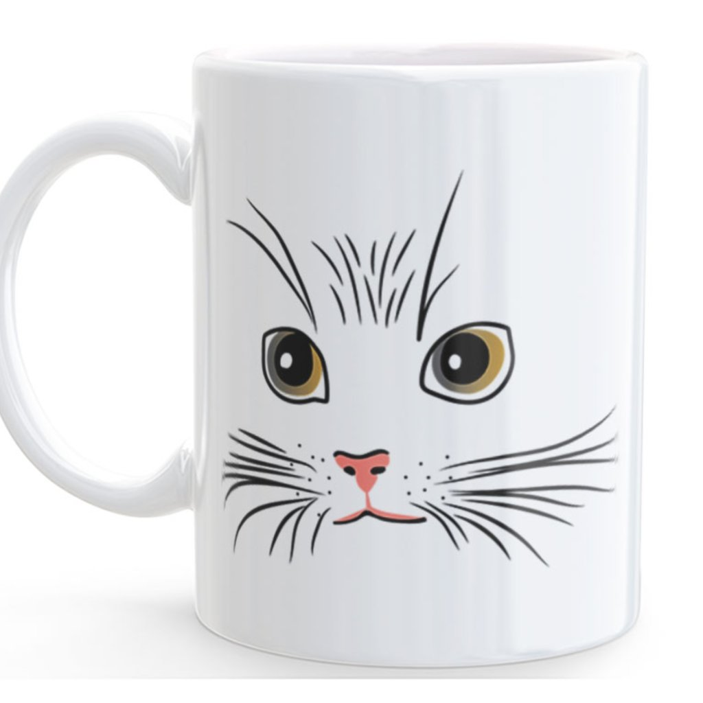 Hrneček Kočička