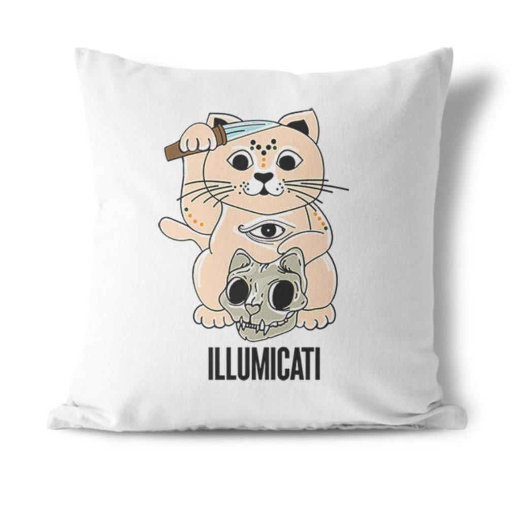Polštářek Illumicati 3