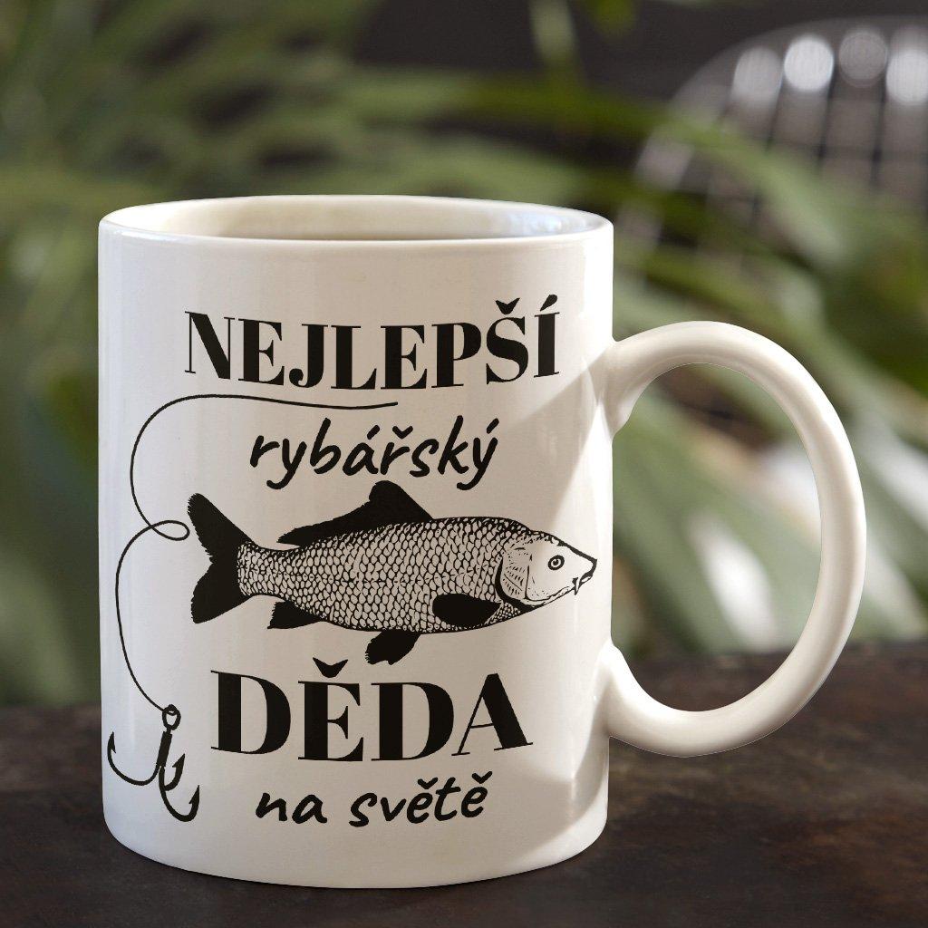 nej ryb. deda