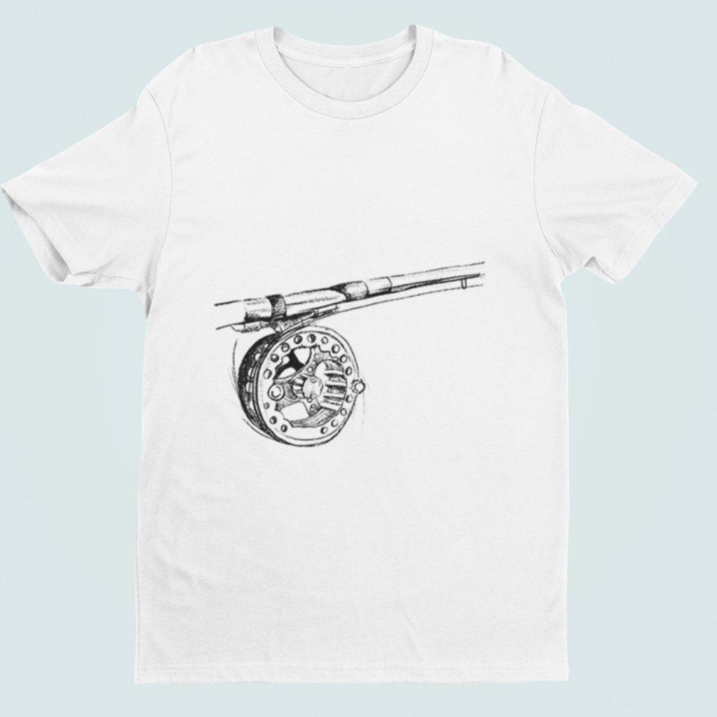 Pánské tričko - Naviják