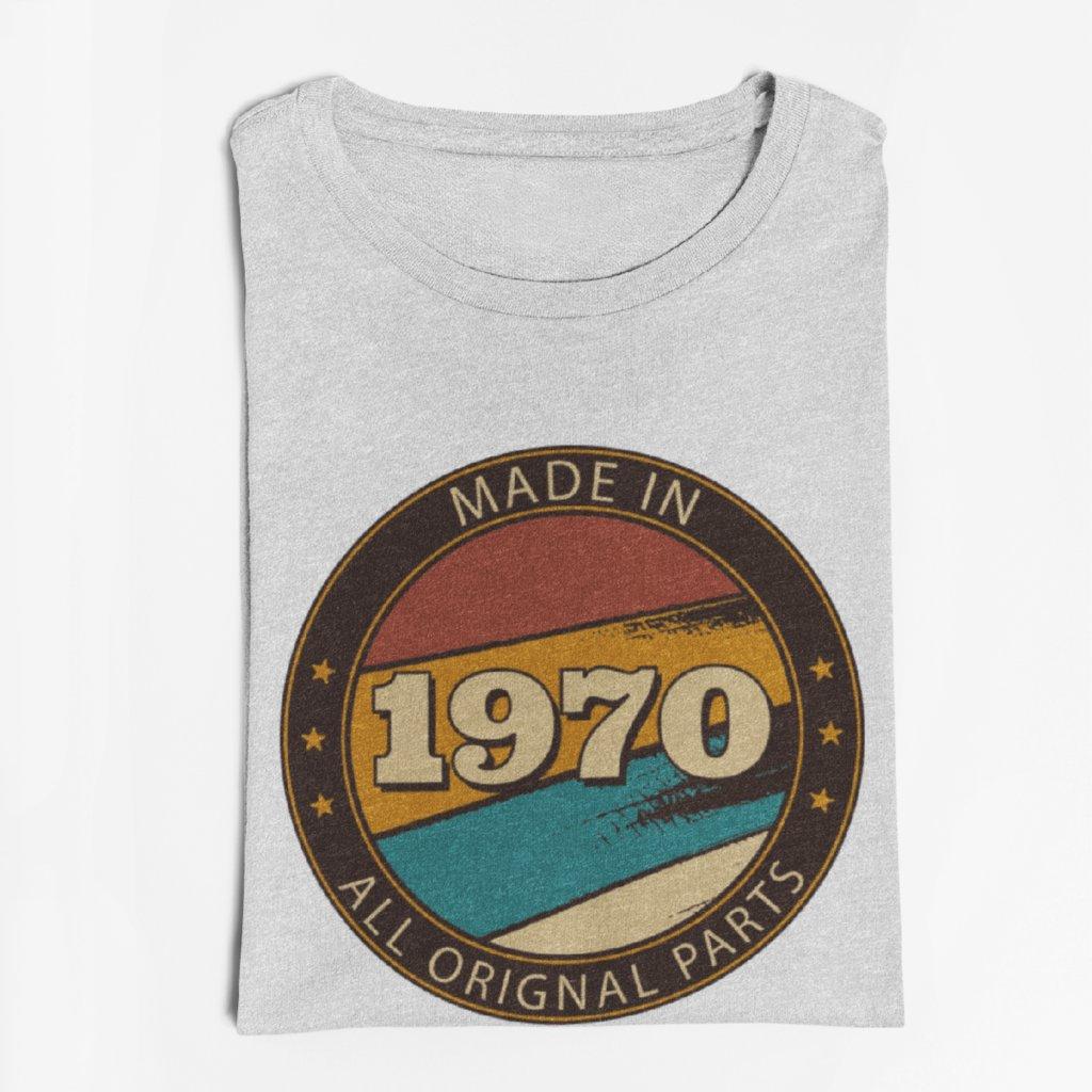 Pánské/Dámské tričko Made in