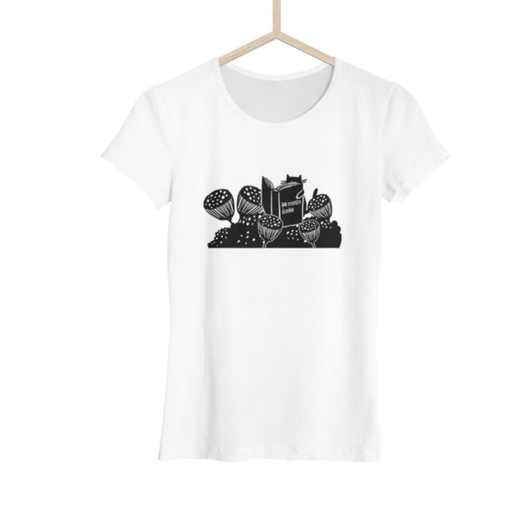 Dámské/Pánské tričko Jak vycvičit člověka