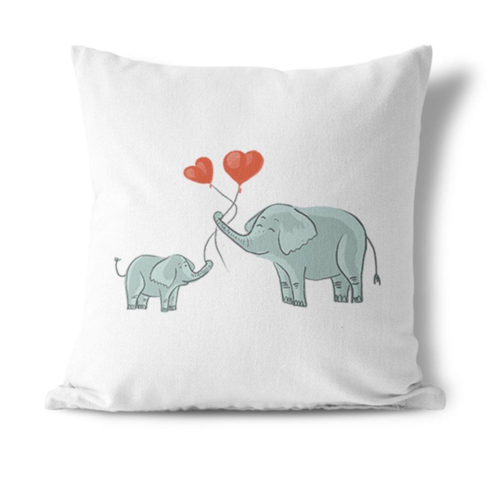 Polštářek Sloní láska