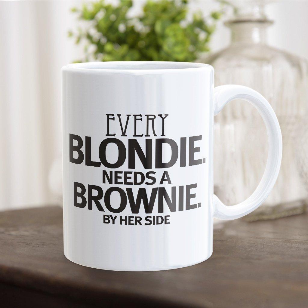 every blondie