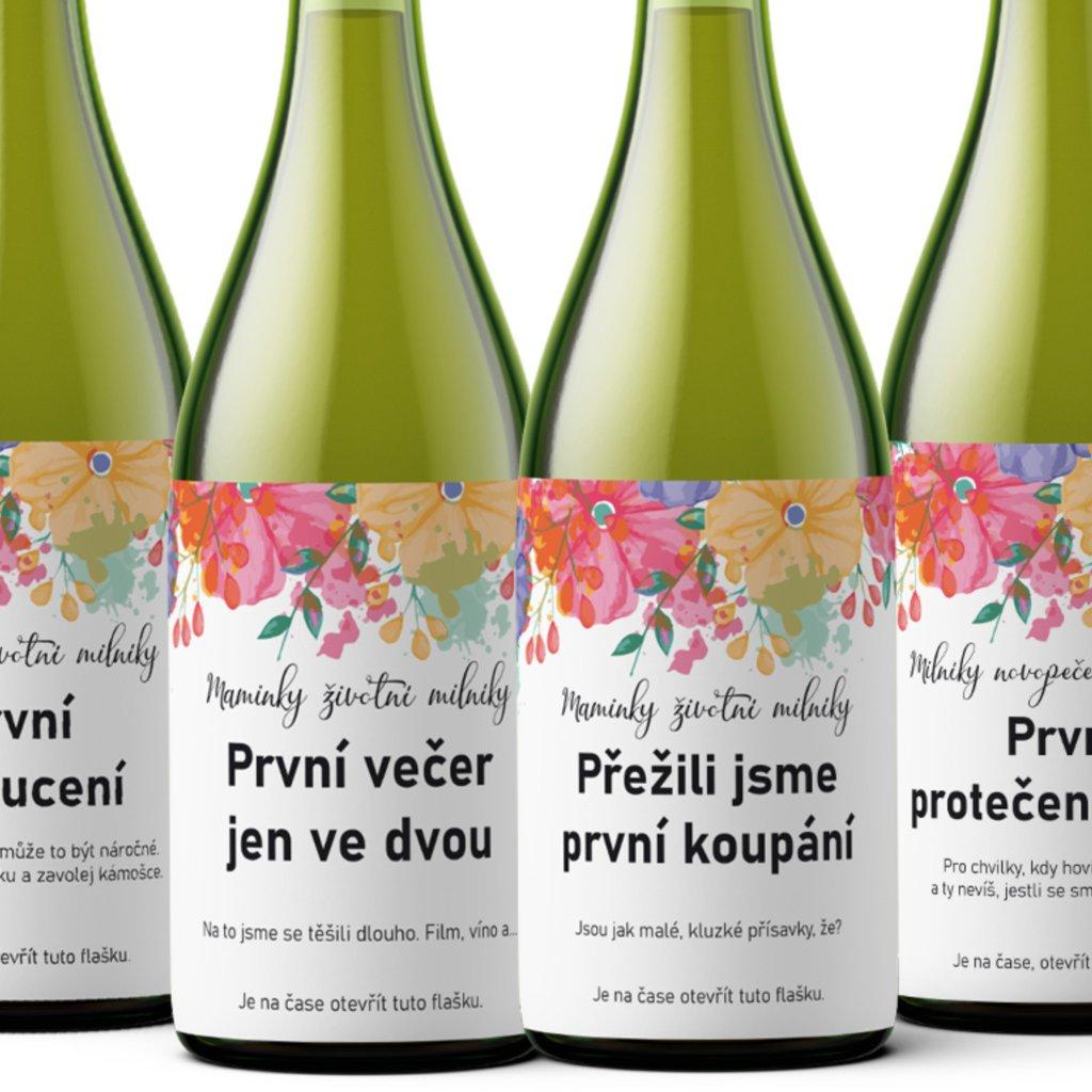 Sada milníkových vín