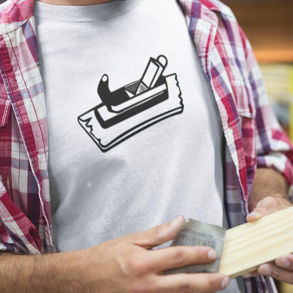 Pánské tričko Hoblík