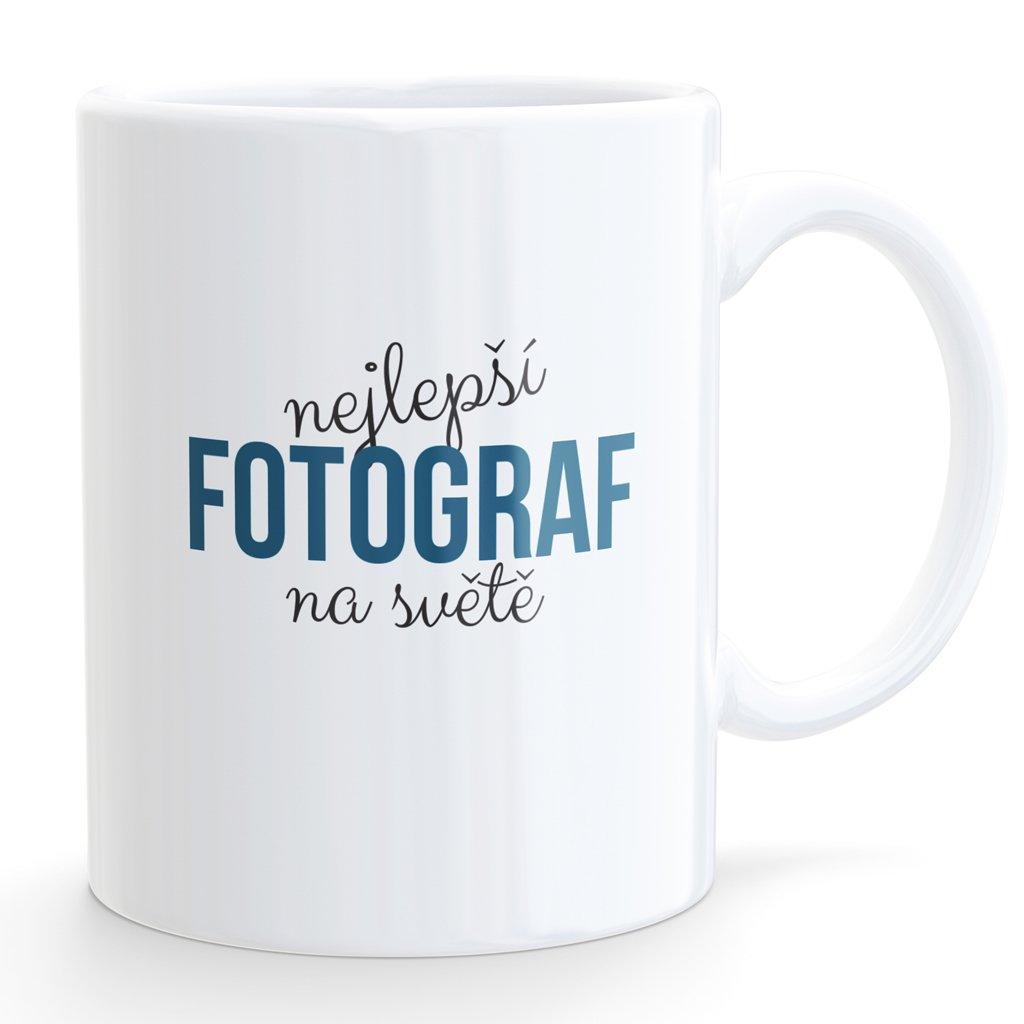 nejlepší fotograf