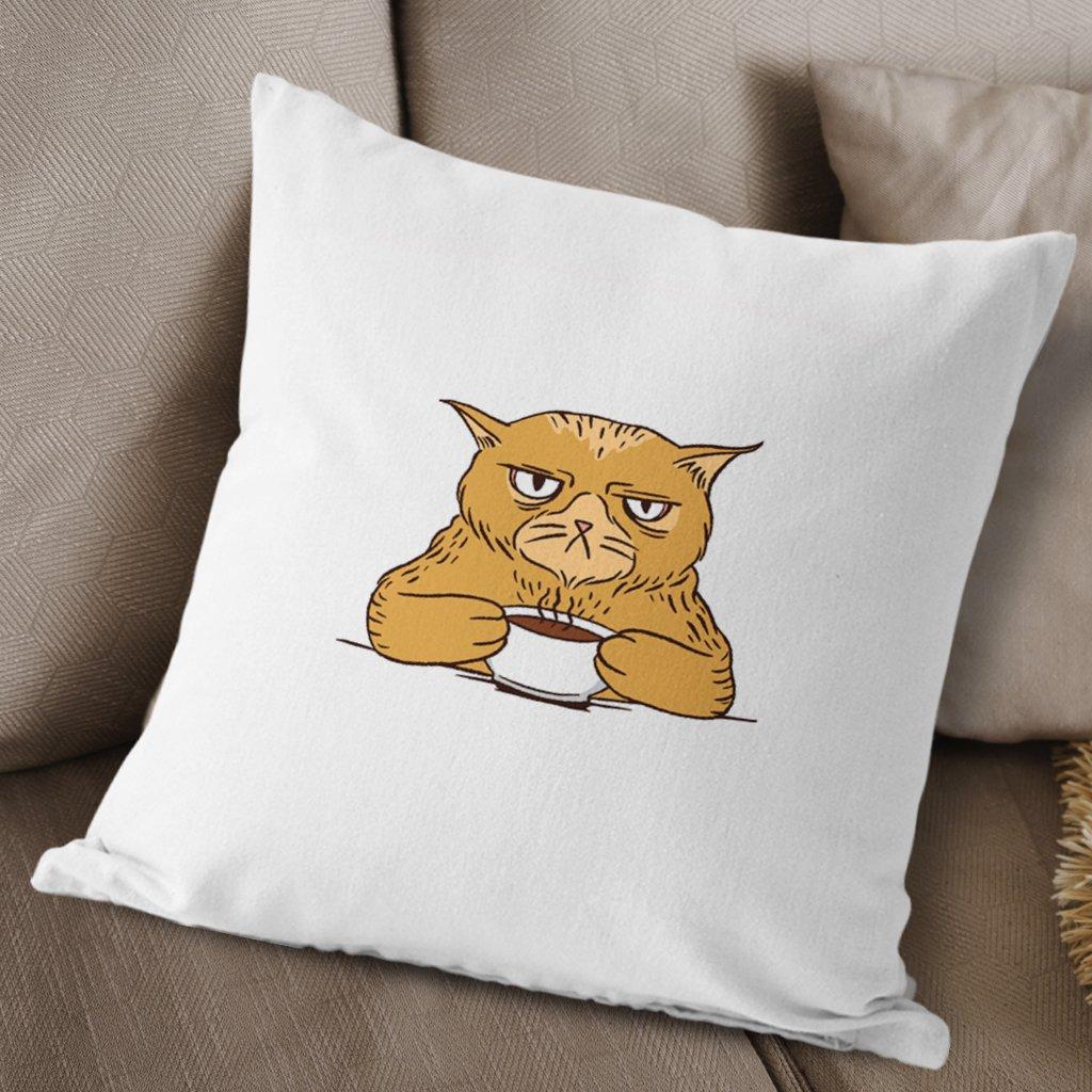 grumpy polšt