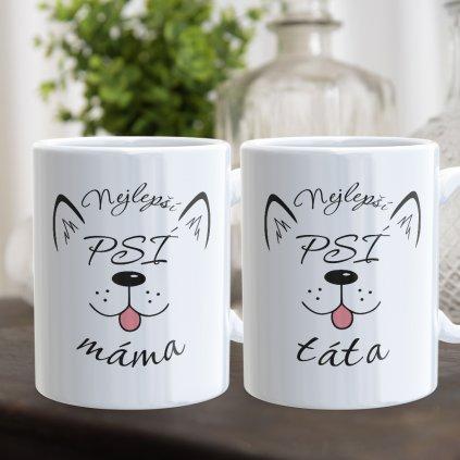 nejlepší psí rodiče