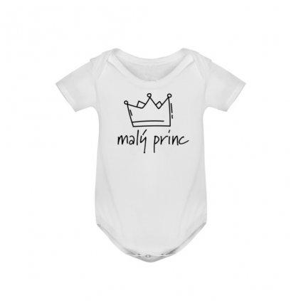 Dětské body - Malý princ