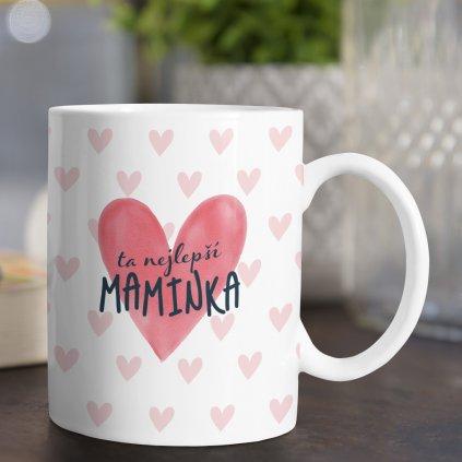 ta nej maminka