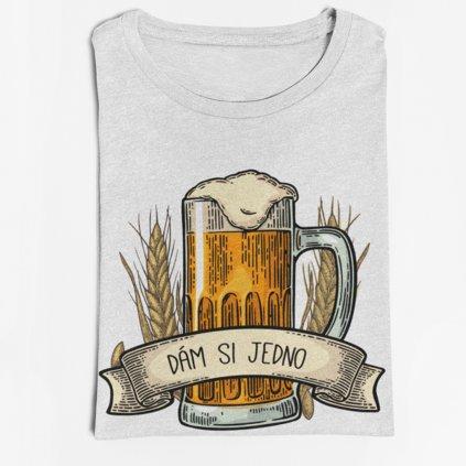 Pánské tričko Dám si jedno