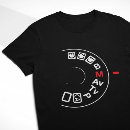 flat lay mockup of a t shirt over a tricolor surface 24551 (1)