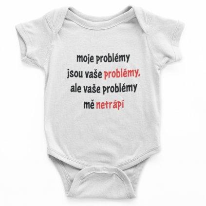 Dětské body - Moje problémy..