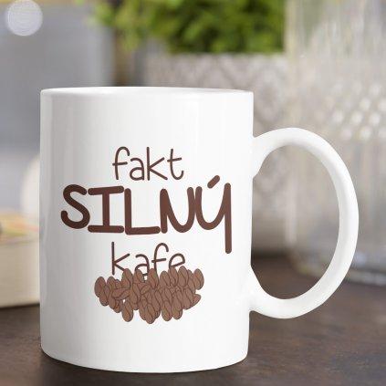 fakt silny kafe