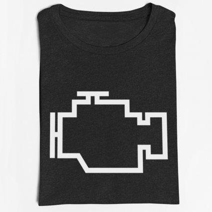 Pánské tričko Motor
