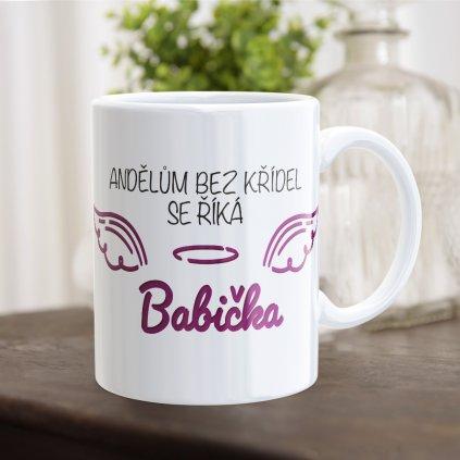 andel babicka