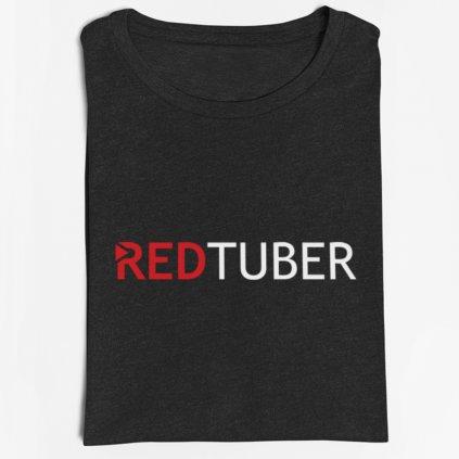 Pánské/Dámské tričko Redtuber